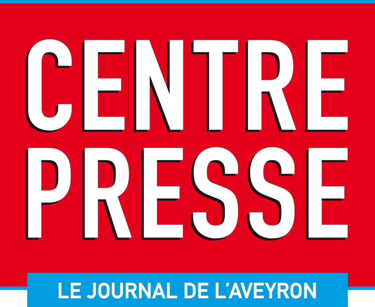 Artcile Centre Presse Aveyron Marcel Mezy Cantelauze Cahors