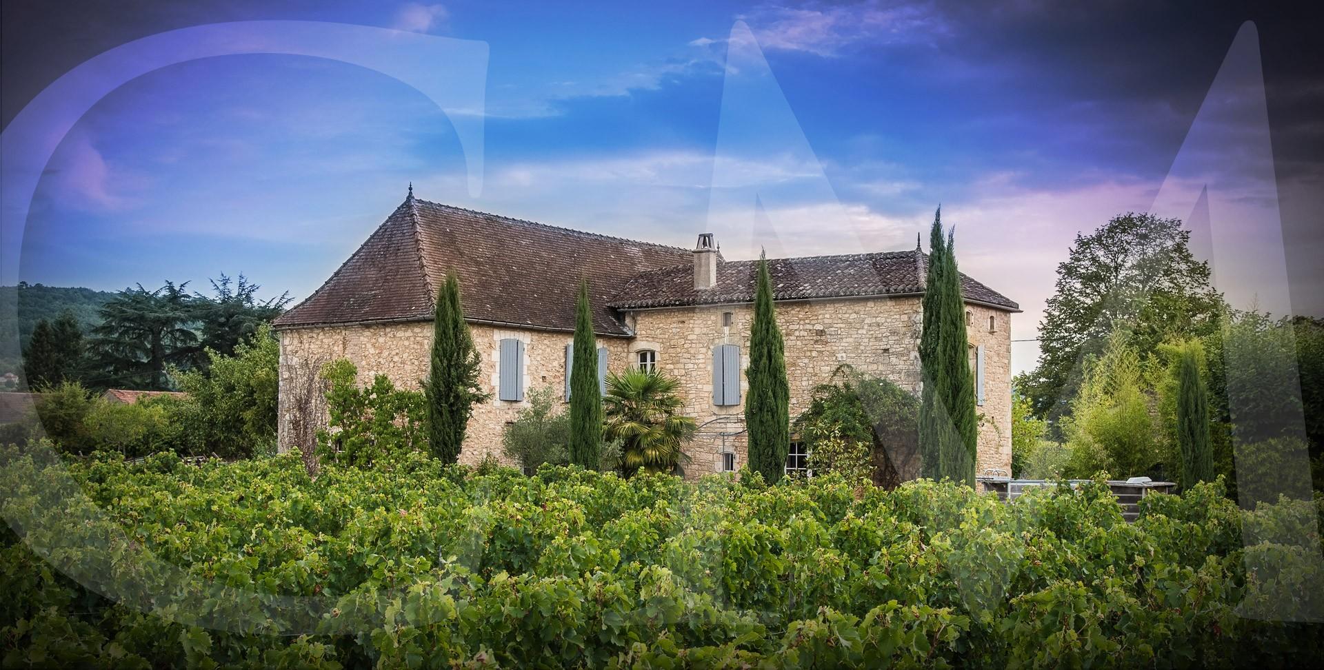 Château Cantelauze-Mézy
